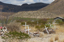 Shafter Cemetary