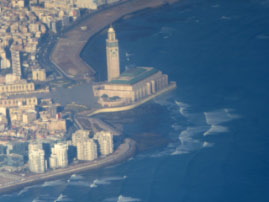 Goodbye Casablanca