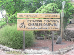 Darwin Research Center