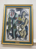 Typical Picasso that we all have come to love