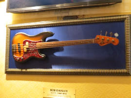 Hard Rock Cafe, Moscow